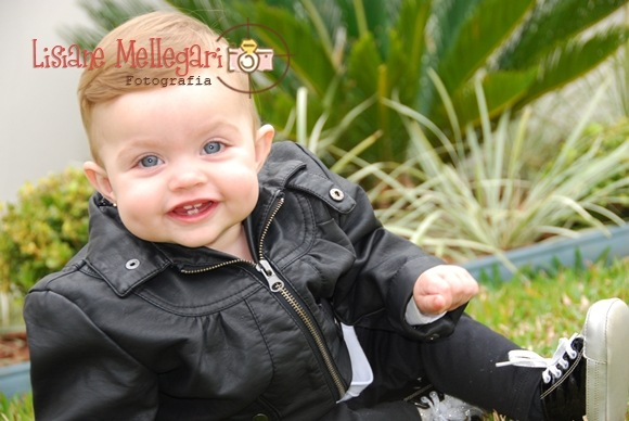 Luiza 11 meses 011
